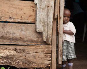 Wait, Poverty Still Exists? #1